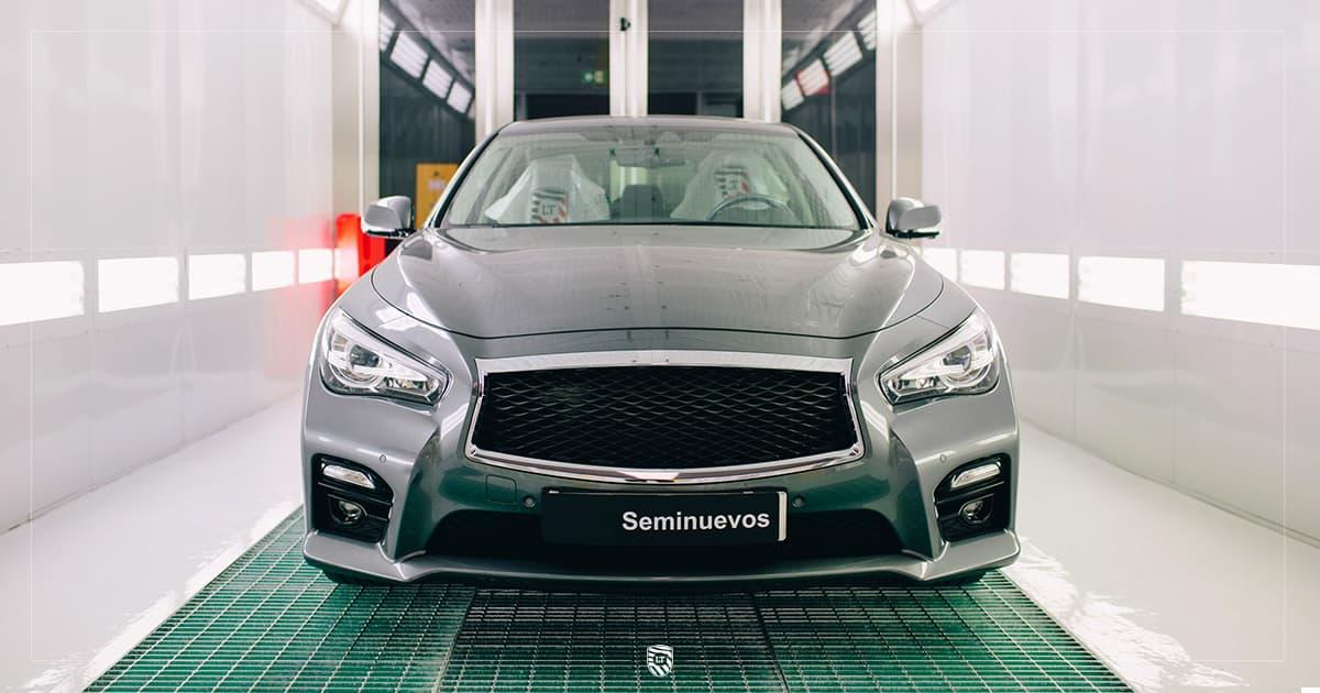 Spezifische Reparaturen für jede Marke und jedes Fahrzeugmodell 2