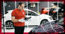 How to remove dents from a vehicle: the Spot Repair and the Paintless Dent Repair