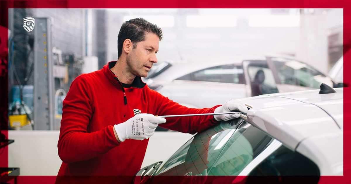 Removing dents without painting: the Paintless Dent Repair