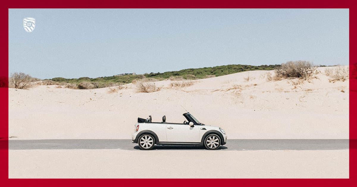 6 consigli per prenderti cura della tua auto in estate 5