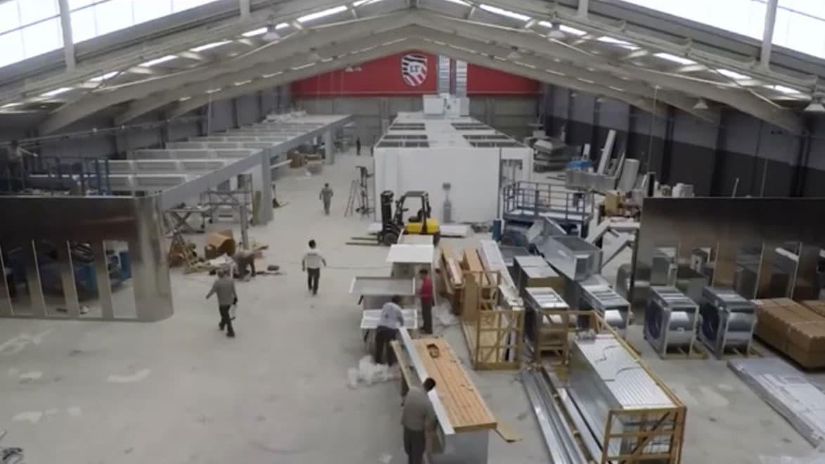 video express repair center