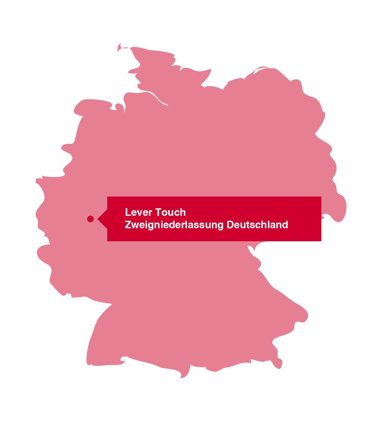 Lever Touch Deutschland