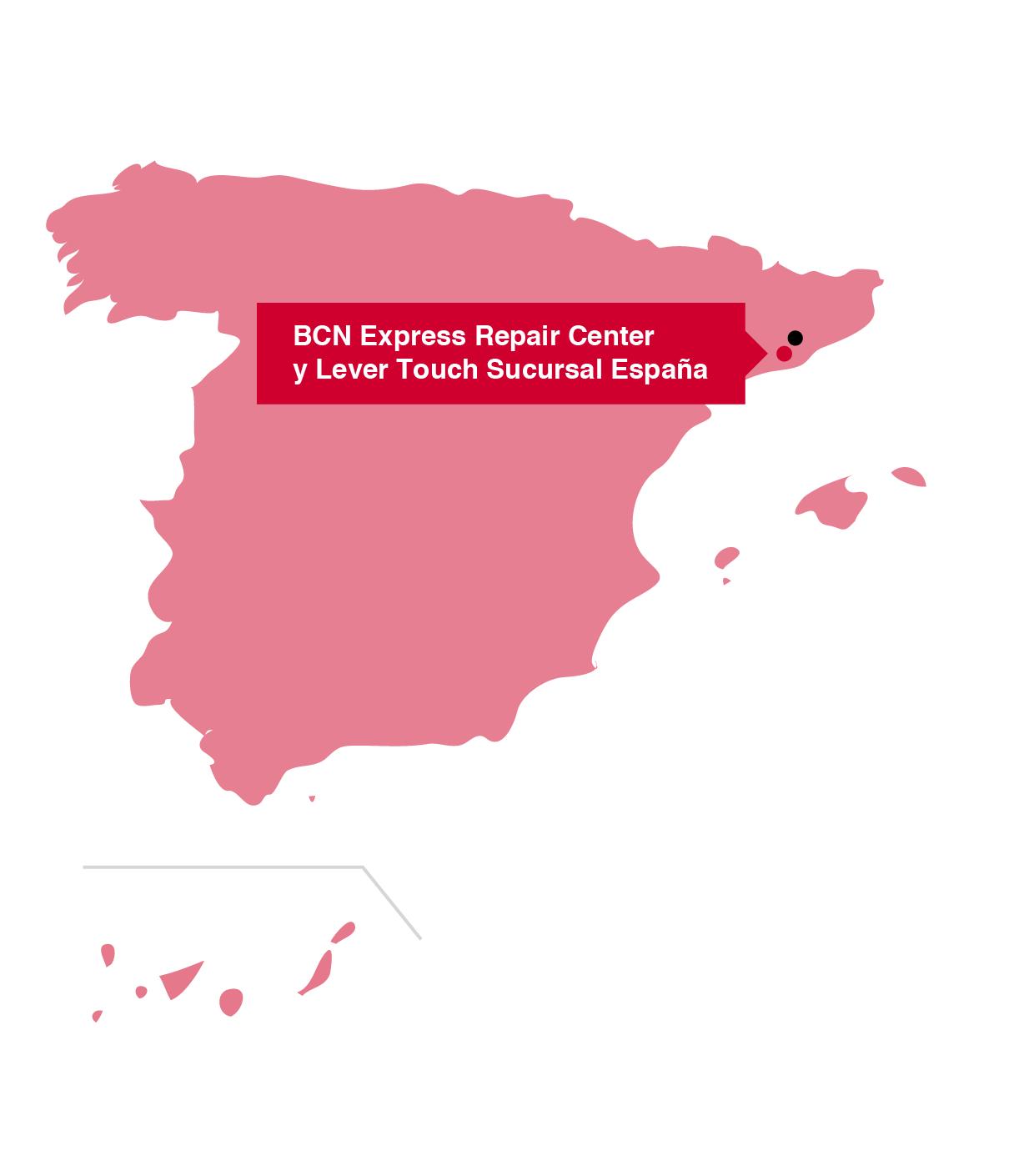 Lever Touch España