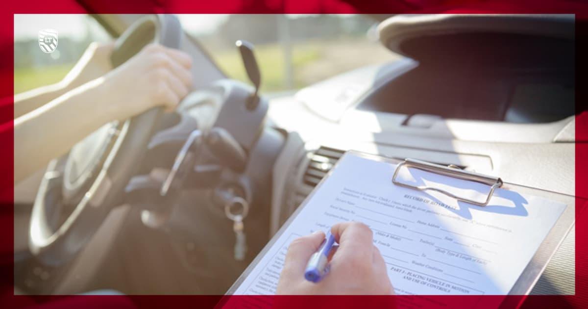 Adas Examen de conducir